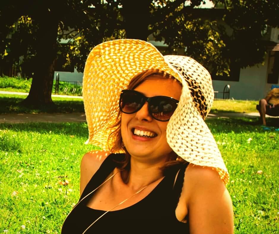 Aneta Choroszy