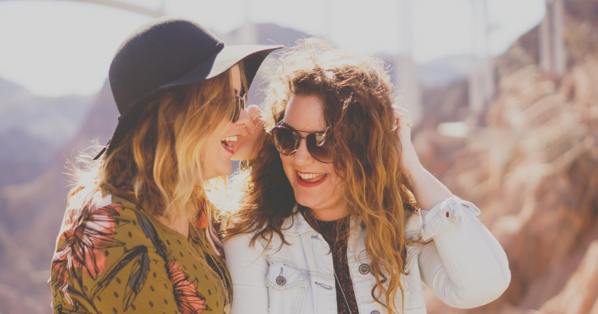 Joga śmiechu – w poszukiwaniu utraconej radości